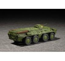 Trumpeter 07267 - 1:72 Russian  BTR-80  APC