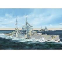 Trumpeter 5324 - 1:350 Battleship HMS Queen Elizabeth