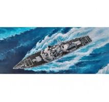 Trumpeter 04525 - 1:350 USS Hopper DDG-70