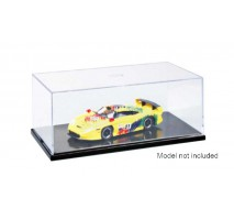 MasterTools 9813 - Plastic Transparent Case 1:24 (120x232x86 mm)