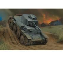 HobbyBoss 80137 - 1:35 German Panzer Kpfw.38(t) Ausf.G