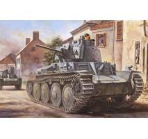HobbyBoss 80141 - 1:35 German Panzer Kpfw.38(t) Ausf.B