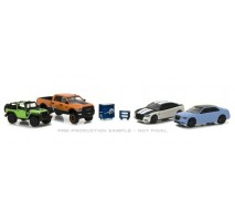 GreenLight 58041 - MOPAR Garage - Multi-Car Dioramas