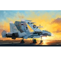 Trumpeter 01678 - 1:72 Russian Su-33 Flanker D