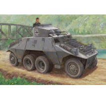 HobbyBoss 83890 - 1:35 M35 Mittlere Panzerwagen (ADGZ-Steyr)