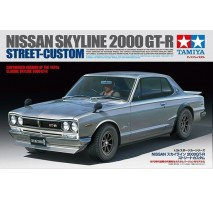 TAMIYA 24335 - 1:24 Skyline 2000GT-R StCustom