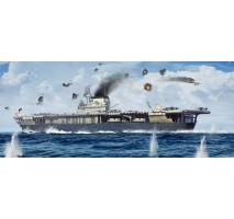 Trumpeter 06707 - 1:700 USS Yorktown CV-5