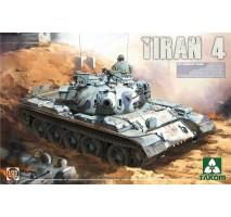 TAKOM 2051 - 1:35 IDF Medium Tank Tiran-4