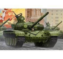 Trumpeter 09547 - 1:35 T-72A Mod1983 MBT