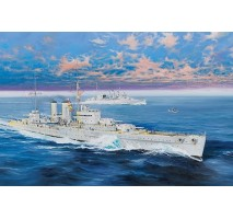 Trumpeter 05350 - 1:350 HMS Exeter