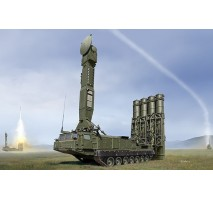 Trumpeter 09519 - 1:35 Russian S-300V 9A83 SAM