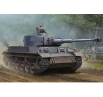 Hobby Boss 83891 - 1:35 German VK.3001(P)