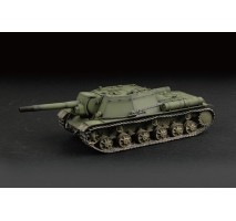 Trumpeter 07129 - 1:72 Soviet SU-152 Self-propelled Heavy Howitzer – Early