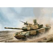 Trumpeter 09526 - 1:35 Russian T-80UM MBT