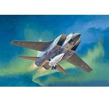Trumpeter 01697 - 1:72 MiG-31BM. w/KH-47M2