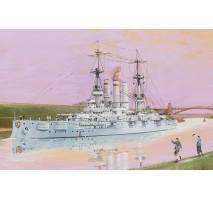 Trumpeter 05355 - 1:350 Schleswig – Holstein Battleship 1908