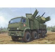 Trumpeter 01060 - 1:35 Russian 72V6E4 Combat Vehicle of 96K6 Pantsir -S1 ADMGS