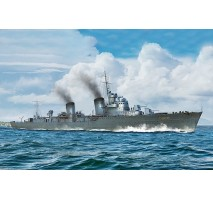 Trumpeter 05357 - 1:350 Russian Destroyer Taszkient 1942