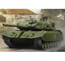 HobbyBoss 84502 - 1:35 Leopard C1A1 (Canadian MBT)