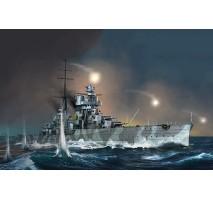 Trumpeter 05348 - 1:350 Italian Heavy Cruiser Fiume