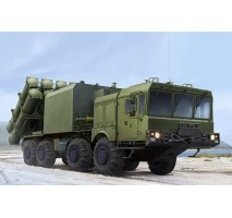 Trumpeter 01052 - 1:35 Russian 3S60 launcher of 3K60 BAL/BAL-Elex Coastal missile Comlex