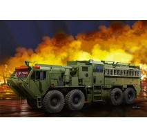 Trumpeter 01067 - 1:35 M1142 Tactical Fire Fighting Truck (TFFT)