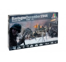 Italeri 6113 - 1:72 WWII: BASTOGNE December 1944 (Battle set)
