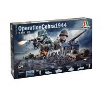 Italeri 6116 - 1:72 OPERATION COBRA 1944 ( BATTLESETS)
