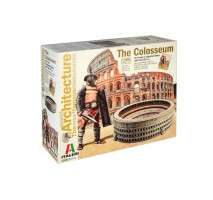Italeri 68003 - 1:500 THE COLOSSEUM: WORLD ARCHITECTURE