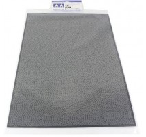 TAMIYA 87165 - Diorama Sheet - Stone Paving A (A4 format, approximately 297x210mm)