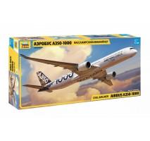 Zvezda 7020 - 1:144 AIRBUS A350-1000