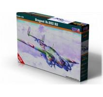 MisterCraft D-210 - 1:72 Breguet Bre.693 B2