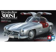 TAMIYA 24338 - 1:24 Mercedes-Benz 300 SL