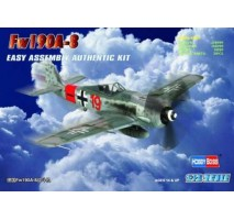 HobbyBoss 80244 - 1:72 Focke-Wulf Fw-190A-8