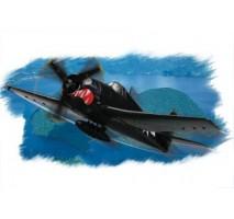 HobbyBoss 80260 - 1:72 Grumman F6F-5 Hellcat