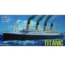 Hobby Boss 81305 - 1:550 R.M.S. Titanic