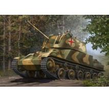 HobbyBoss 83829 - 1:35 Hungarian 40M Nimrod Anti-Aircraft Gun