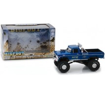 GreenLight 86097 - Bigfoot #1 The Original Monster Truck (1979) - 1974 Ford F-250 Monster Truck
