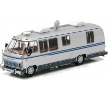 GreenLight 86312 - 1981 Airstream Excella 280 Turbo