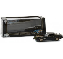 GreenLight 86513 - Smokey and the Bandit (1977) - 1977 Pontiac Firebird Trans Am