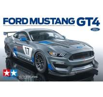 TAMIYA 24354 - 1:24 Ford Mustang GT4
