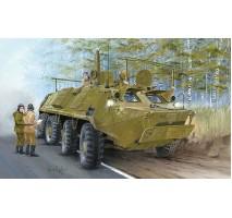 Trumpeter 01576 - 1:35 BTR-60P BTR-60PU