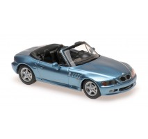 Minichamps - BMW Z3 - 1997 - BLUE - MAXICHAMPS