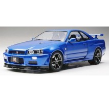 TAMIYA 24258 - 1:24 Nissan Skyline GT-R V spec II