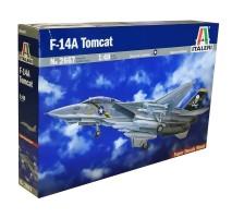 Italeri 2667 - 1:48 Grumman F-14A Tomcat