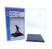 MasterTools 09807 - VW Plastic Transparent Case for figure - 1:12/1:16 (117x117x206 mm)