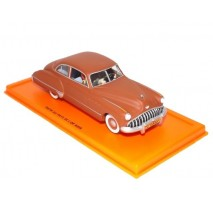 Atlas  1:43 - BUICK ROADMASTER 24 - TINTIN AU PAYS DE L'OR NOIR - Tintin Collection by Atlas