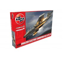 Airfix A10101A - 1:48 English Electric Canberra B2/B20