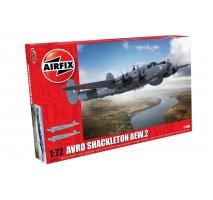 Airfix A11005 - 1:72 Avro Shackleton AEW.2 - New livery