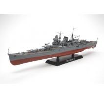 TAMIYA 78023 - 1:350 Heavy Cruiser Mogami